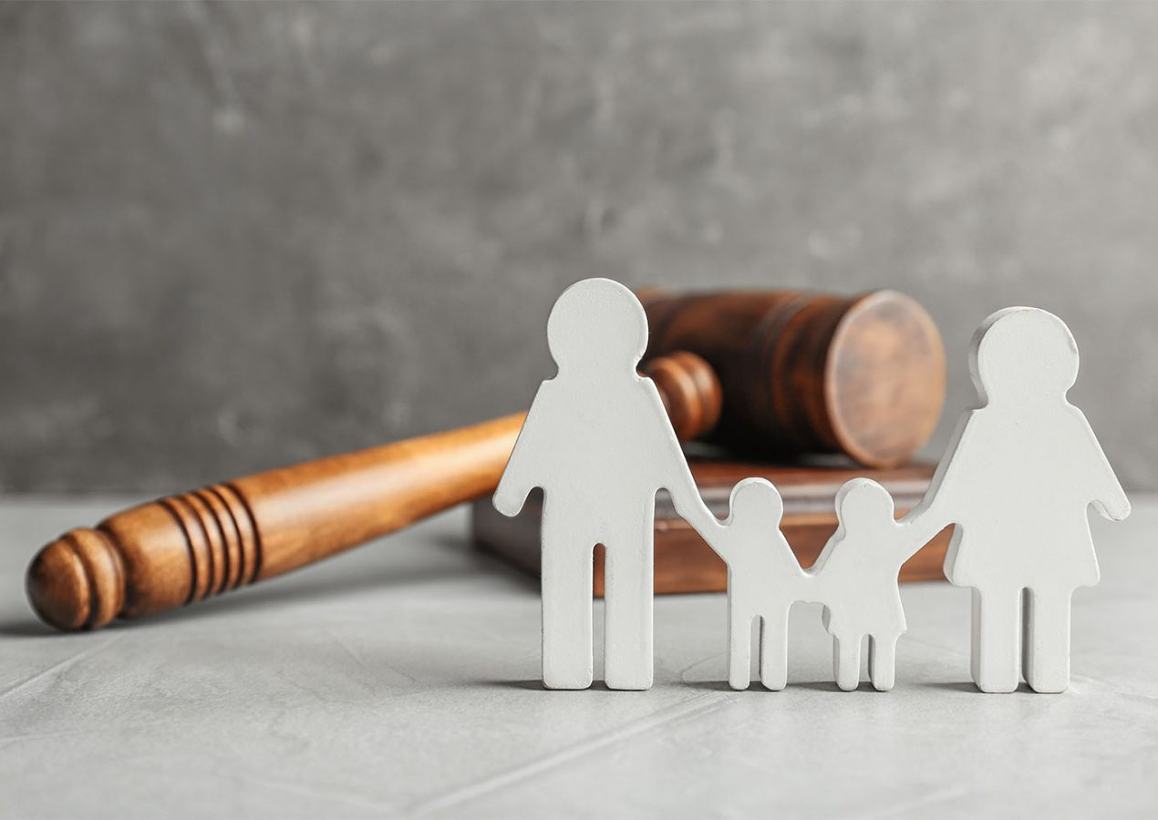 The Negative Effects of Divorce on Children and How to Cope